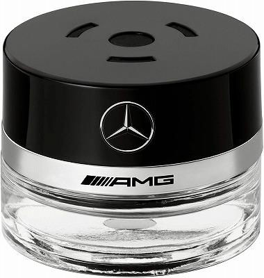フレグランス Mercedes-Benz メルセデスベンツベンツ純正アクセサリーパフュームアトマイザー お歳暮 A2908990400 高品質 詰め替え交換用リフィルAMG#63