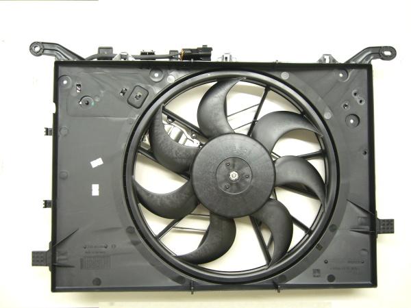 VOLVO S60 V70(285) S80純正 ファンモーターOE番号:30680547必ず車体番号で確認をお願いします。
