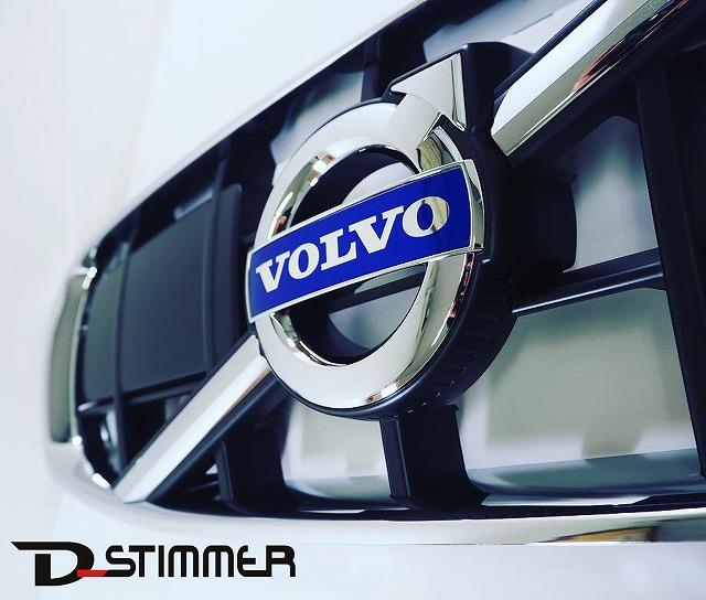 VOLVO(ボルボ)ラジエターグリル(純正品・新品)VOLVO/XC70※衝突防止装置付車純正番号:V31323008