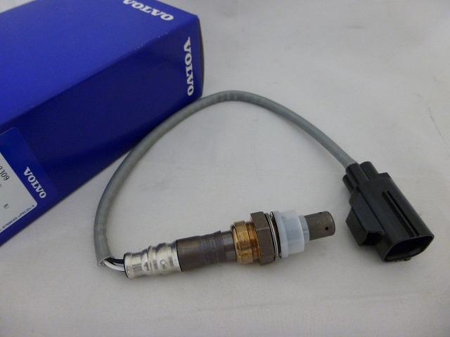 VOLVO(V70 875系 2000年)純正品 ラムダセンサー(O2センサー)触媒前側パーツNo.9202309