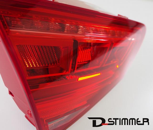 AUDI(アウディ)LEDテールランプ左側(純正品・新品)AUDI/A8純正番号:4H0945093