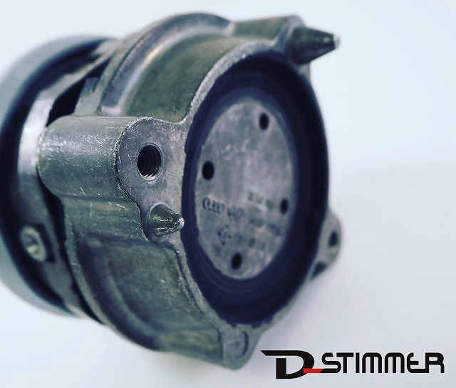 AUDI(アウディ)エンジンマウント(純正品・新品)AUDI/A8純正番号:4E0199381FS