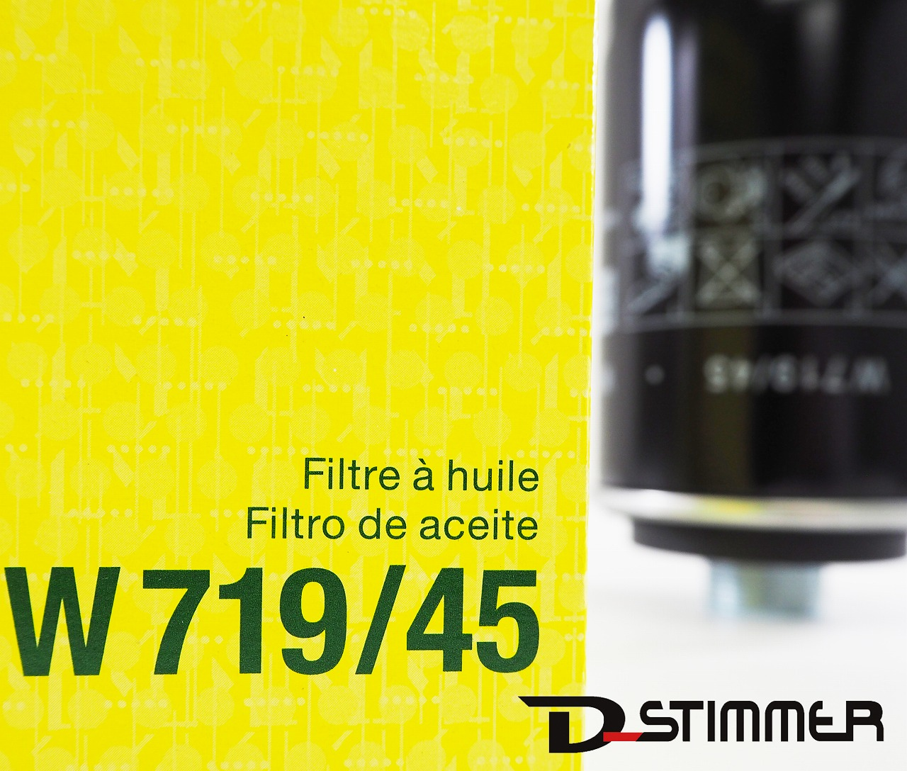W719 45 MANN-FILTER Volkswagen オイルエレメント オイルフィルターMANN-FILTERVolkswagenOE番号:06J115403Q お気に入 予約 45オイルエレメント