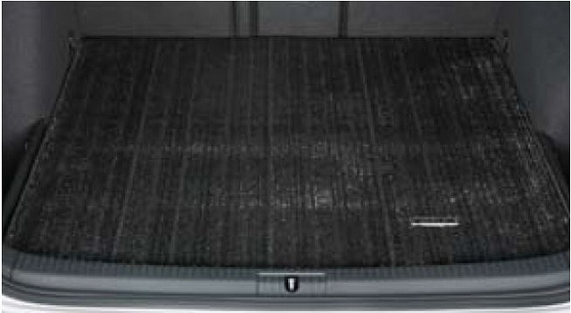 VW フォルクスワーゲン純正ラゲージマット(プレミアムクリーン)GOLF7 ヴァリアント用J5GGE1B01