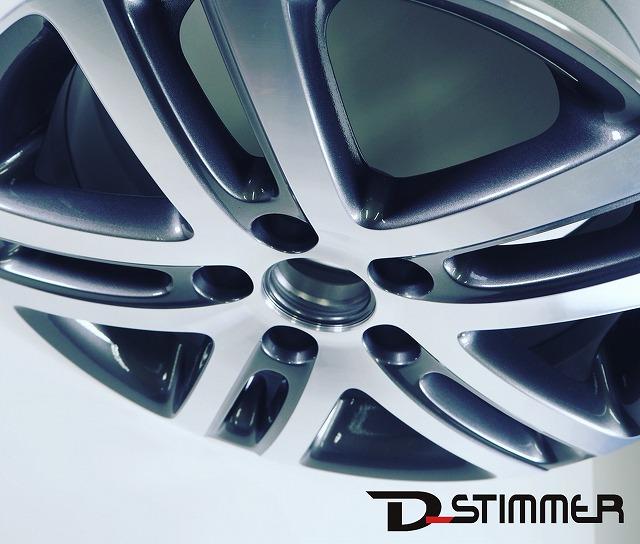 Volkswagenアルミホイール(純正品・新品)GOLF5(1K型) 6.5Jx16インチ H2 ET50純正番号:1K0601025DF16Z