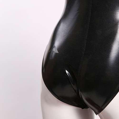 实现 (实现) 拉链游泳泳衣服装搪瓷加工 2 路大尺寸