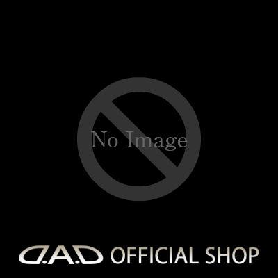 D.A.D フロントテーブル スクエアタイプ ディルス (DILUS) NHP10系 アクア (AQUA) GARSON ギャルソン DAD