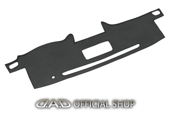 【20クラウン専用】D.A.D デザインダッシュマットGRS/GWS20# GARSON ギャルソン DAD カッコイイ 車種専用 トヨタ ピッタリフィット