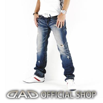 D.A.D GARSON ギャルソン DAD デニム D602 32インチ DP01-D01-A02-32 GARSON ギャルソン DAD