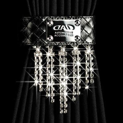 D.A.D ラグジュアリー カーテンラインストーン エグゼクティブエディションカーテンタッセル用アクセサリー GARSON ギャルソン DAD スワロフスキー SWAROVSKI