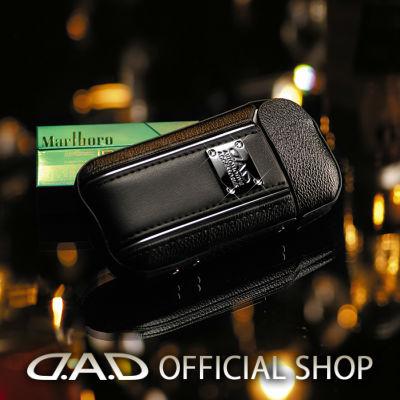 D.A.D iQOS COVER(アイコスカバー) タイプ ブラックレパード4560318755628 GARSON ギャルソン DAD