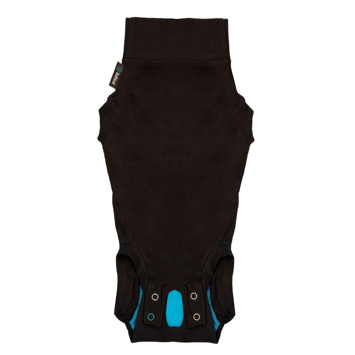 エリザベスカラーや包帯に代わり 炎症や皮膚疾患等を保護するサポーター リカバリー S 実物 スーツ 激安 激安特価 送料無料 -