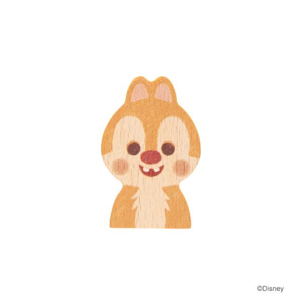 Disney KIDEA ディズニー キディア デール 人気ブレゼント! キデア 木のおもちゃ 知育玩具 ギフト 出産祝い 誕生日 プレゼント インテリア ベビー つみき 積み木 ベビーグッズ 木製玩具 キッズ あかちゃん ごっこ遊び チップとデール セットアップ きっず ベビー用品 キッズ用品 赤ちゃん