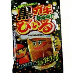 割引も実施中 共親製菓 20円 黒ガキびいる 30袋入 即出荷