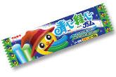 新着 丸川製菓 30円 高価値 あおベーミドリベーガム 20個入
