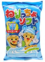マルタ食品 販売実績No.1 30円 ねりっちょソフト〈サイダー〉 選択 24個入