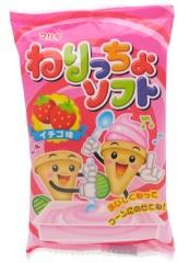 マルタ食品 30円 本物 ねりっちょソフト〈いちご〉 24個入 日本未発売