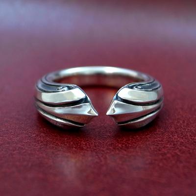 送料無料 リング メンズ シルバー 指輪 S.O.DD.four・ディーフォー DF-048 971292