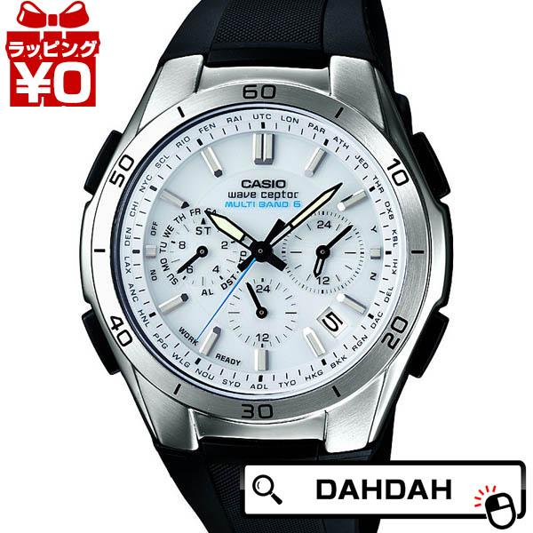 正規品 WVQ-M410-7AJF カシオ CASIO メンズ腕時計 送料無料