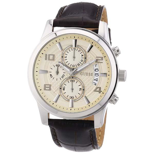 【クーポン利用で10%OFF】正規品 W0076G2 GUESS ゲス guess ゲス 腕時計 メンズ腕時計 送料無料