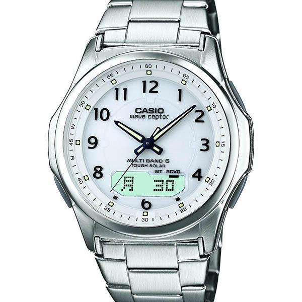 【クーポン利用で10%OFF】正規品 WVA-M630D-7AJF カシオ CASIO メンズ腕時計