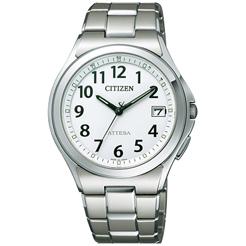 【クーポン利用で10%OFF】正規品 CITIZEN シチズンATD53-2847 メンズ腕時計  フォーマル