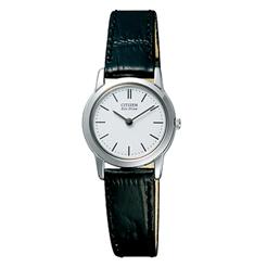 【クーポン利用で10%OFF】正規品 CITIZEN シチズンSIR66-5201 男女兼用腕時計  フォーマル