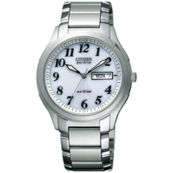 【クーポン利用で10%OFF】正規品 CITIZEN シチズンFRA59-2311 男女兼用腕時計  フォーマル