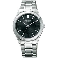 【クーポン利用で10%OFF】正規品 CITIZEN シチズンFRB59-2453 男女兼用腕時計  フォーマル