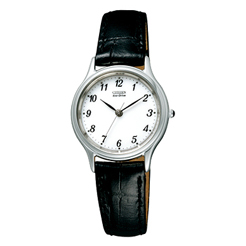 【クーポン利用で10%OFF】正規品 CITIZEN シチズンFRB36-2251 男女兼用腕時計  フォーマル