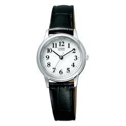 【クーポン利用で10%OFF】正規品 CITIZEN シチズンFRB36-2261 男女兼用腕時計  フォーマル