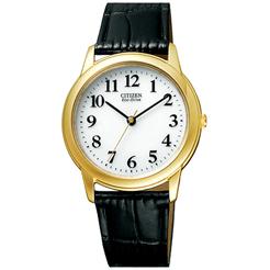 【クーポン利用で10%OFF】正規品 CITIZEN シチズンFRB59-2262 男女兼用腕時計  フォーマル