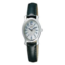 【クーポン利用で10%OFF】正規品 CITIZEN シチズンCLB37-1674 男女兼用腕時計  フォーマル