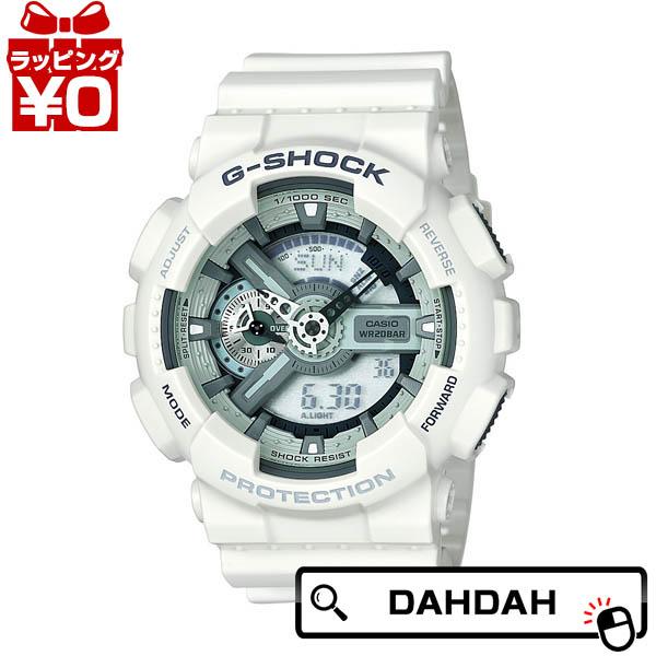 正規品 GA-110C-7AJF CASIO カシオ G-SHOCK ジーショック メンズ腕時計 送料無料 アスレジャー