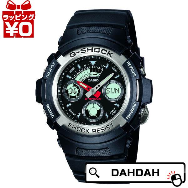 正規品 AW-590-1AJF CASIO カシオ G-SHOCK ジーショック メンズ腕時計 送料無料 アスレジャー
