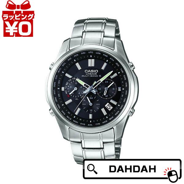正規品 LIW-M610D-1AJF CASIO カシオ LINEAGE メンズ腕時計 送料無料