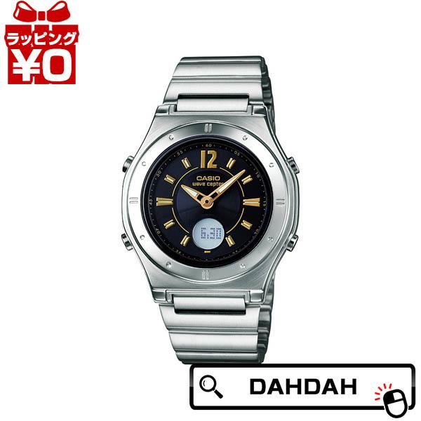正規品 LWA-M141D-1AJF CASIO カシオ WAVE CEPTOR レディース腕時計 送料無料