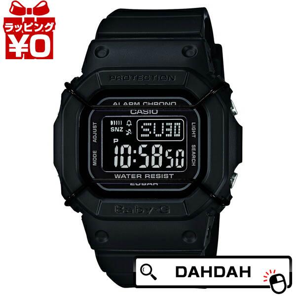 正規品 BGD-501-1JF CASIO カシオ Baby-G ベイビージー 黒 ブラック レディース腕時計 送料無料 アスレジャー