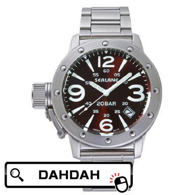 【クーポン利用で10%OFF】正規品 SEALANE シーレーン SE32SERIES/SE32-MBR メンズ腕時計 送料無料