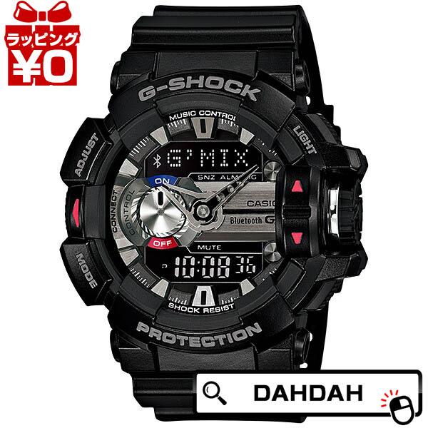正規品 GBA-400-1AJF CASIO カシオ G-SHOCK ジーショック メンズ腕時計 送料無料 アスレジャー