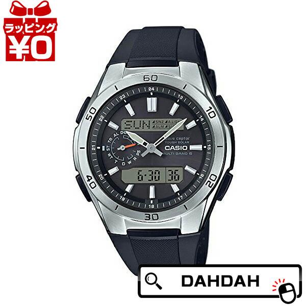 WVA-M650-1AJF CASIO カシオ WAVE 大人気 CEPTOR ウェーブセプター 送料無料 メンズ腕時計 クーポン利用で1000円OFF ブランド 公式ストア プレゼント 正規品