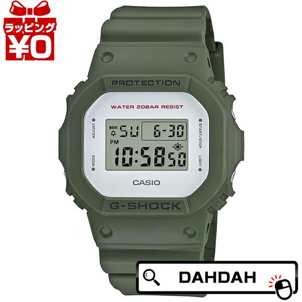 正規品 DW-5600M-3JF カシオ CASIO G-SHOCK Gショック メンズ腕時計 送料無料 アスレジャー