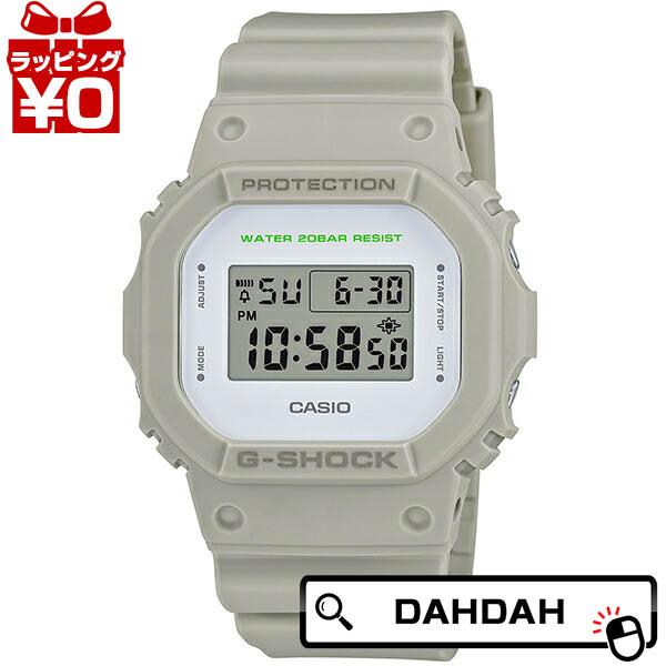 【クーポン利用で10%OFF】正規品 DW-5600M-8JF カシオ CASIO G-SHOCK Gショック メンズ腕時計 送料無料 アスレジャー