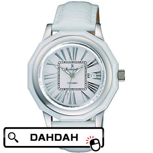 【クーポン利用で10%OFF】正規品 ROMANETTE ロマネッティ RE-3521M-3 メンズ腕時計 送料無料