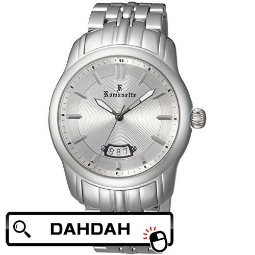 【クーポン利用で10%OFF】正規品 ROMANETTE ロマネッティ RE-3518M-3 メンズ腕時計 送料無料