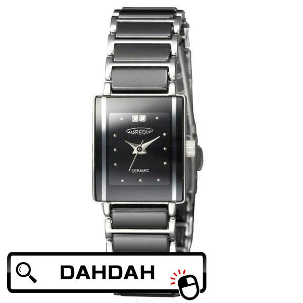 【クーポン利用で10%OFF】正規品 AUREOLE オレオール SW-495L-6 レディース腕時計 送料無料