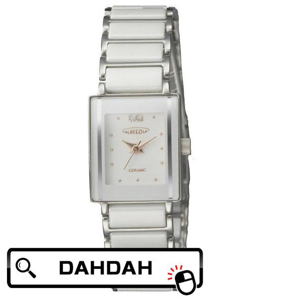 【クーポン利用で10%OFF】正規品 AUREOLE オレオール SW-495L-3 レディース腕時計 送料無料