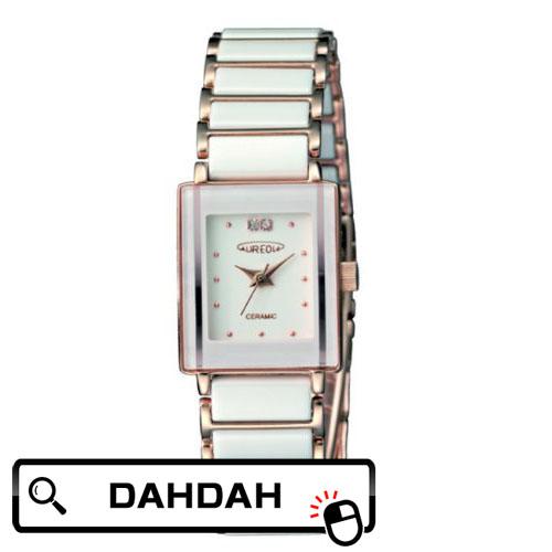 【クーポン利用で10%OFF】正規品 AUREOLE オレオール SW-495L-4 レディース腕時計 送料無料