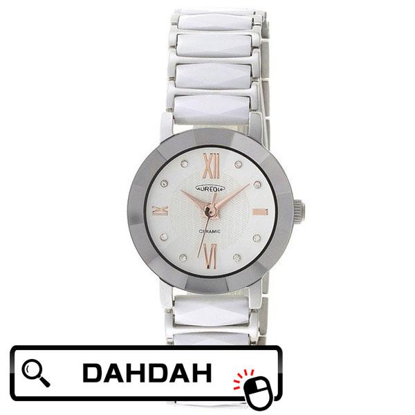 【クーポン利用で10%OFF】正規品 AUREOLE オレオール SW-486L-6 レディース腕時計 送料無料
