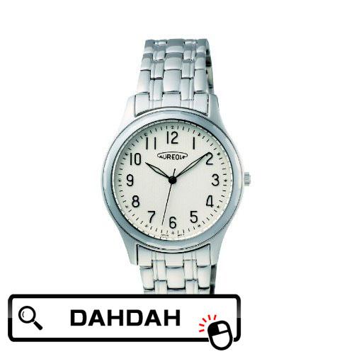 【クーポン利用で10%OFF】正規品 AUREOLE オレオール SW-491M-3 メンズ腕時計 送料無料